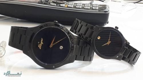 ساعت های مچی لاکچری مردانه زیبا