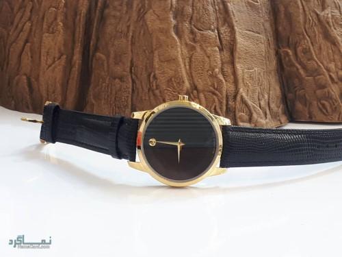 مدل ساعت های لاکچری مردانه خاص