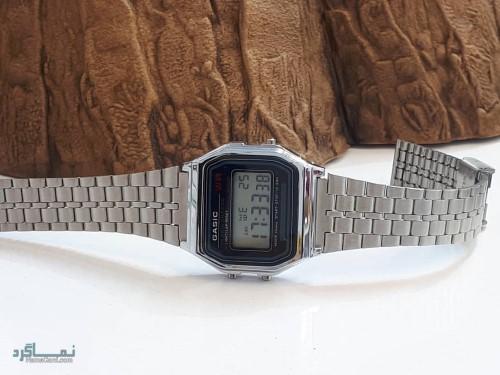مدل ساعت لاکچری مردانه