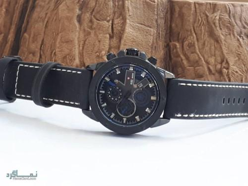 ساعت های مچی لاکچری و خاص جذاب