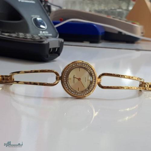 مدل ساعت های لاکچری جدید
