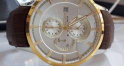 ساعت مچی لاکچری و خاص + مدل ساعت های مچی خفن شیک