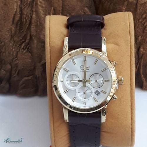 مدل ساعت های مچی لاکچری جذاب