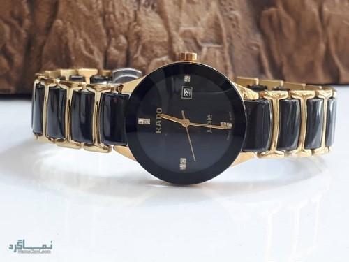 مدل ساعت های مچی لاکچری متفاوت