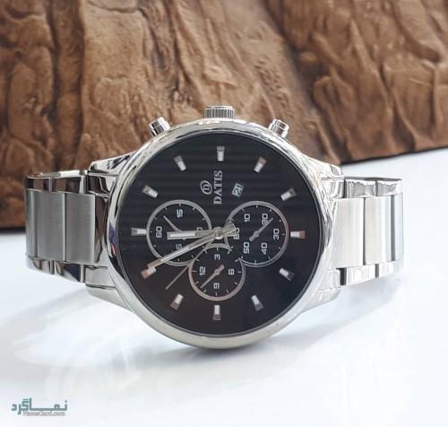 مدل ساعت های لاکچری متفاوت