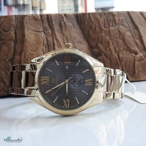 مدل ساعت های مچی لاکچری جدید2020