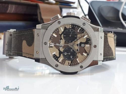 مدل ساعت های مچی لاکچری باکلاس