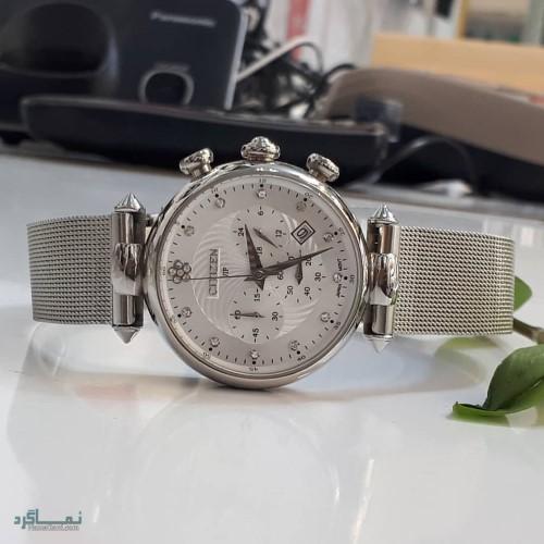 مدل ساعت های لاکچری باکلاس