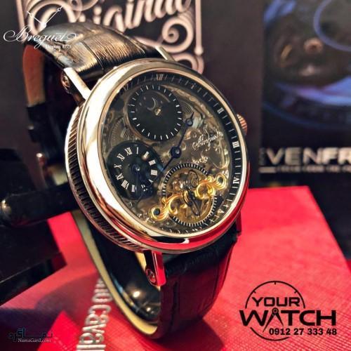 مدل ساعت های مچی شیک و باکلاس قشنگ