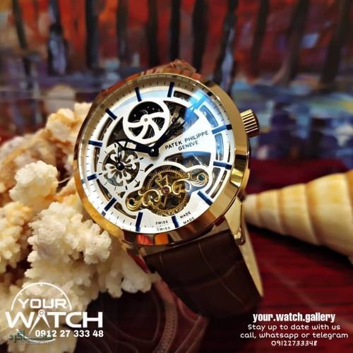 مدل ساعت های مچی جدید باکلاس