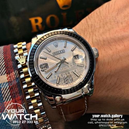 مدلهای ساعت مچی شیک زیبا