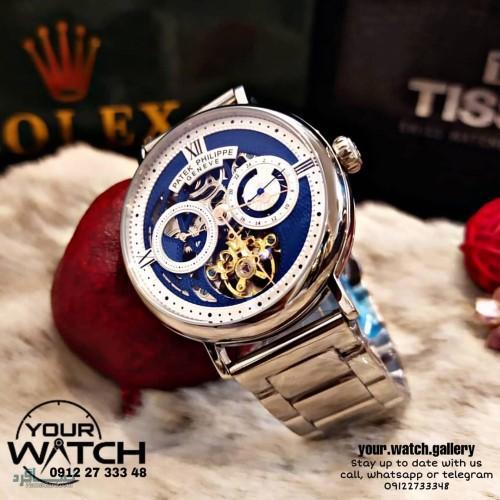مدل ساعت های مچی شیک زیبا