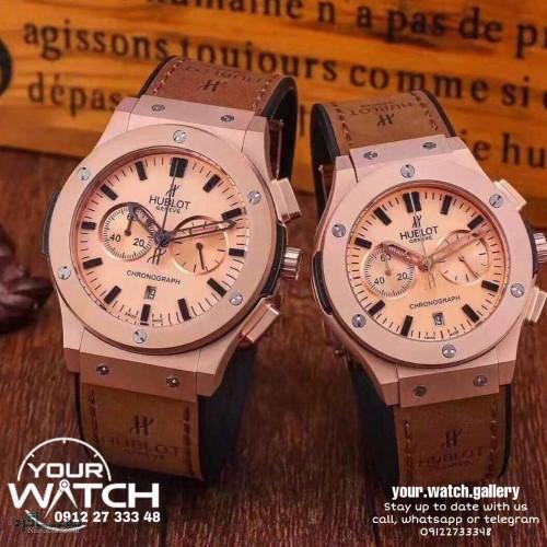 مدل ساعت های مچی جدید متفاوت