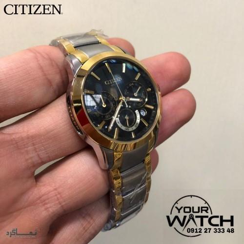 مدل ساعت های مچی جدید قشنگ