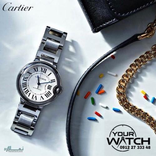 مدل ساعت های مچی شیک و اسپرت زیبا