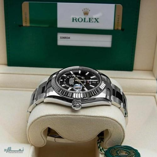 مدل ساعت های مچی شیک مردانه قشنگ