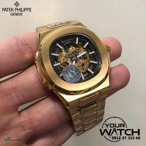 مدل ساعت های مچی شیک باکلاس