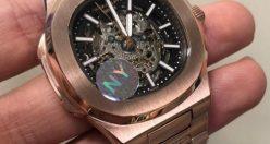 مدل ساعت مچی دخترانه شیک + انواع مدلهای ساعت مچی جذاب