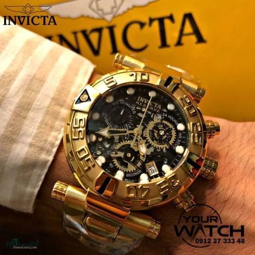 مدل ساعت های مچی شیک مردانه متفاوت