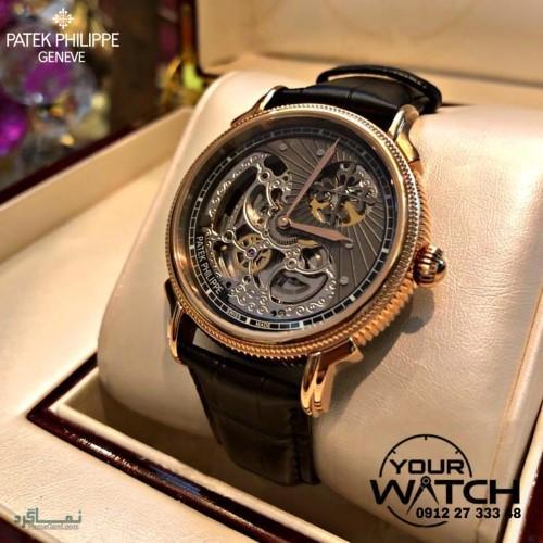 مدل ساعت های مچی شیک مردانه جدید