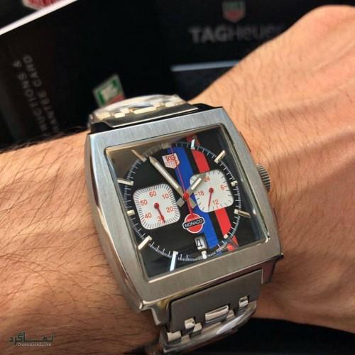 مدل ساعت مچی شیک مردانه