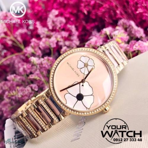 مدل ساعت مچی شیک زنانه