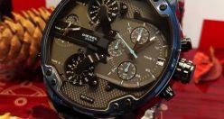 مدل ساعت مچی شیک دخترانه + انواع مدلهای ساعت مچی جذاب
