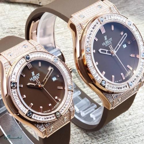 مدل ساعت های مچی شیک خاص