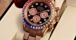 مدل ساعت مچی شیک + انواع مدلهای ساعت مچی جذاب ۱۳۹۹