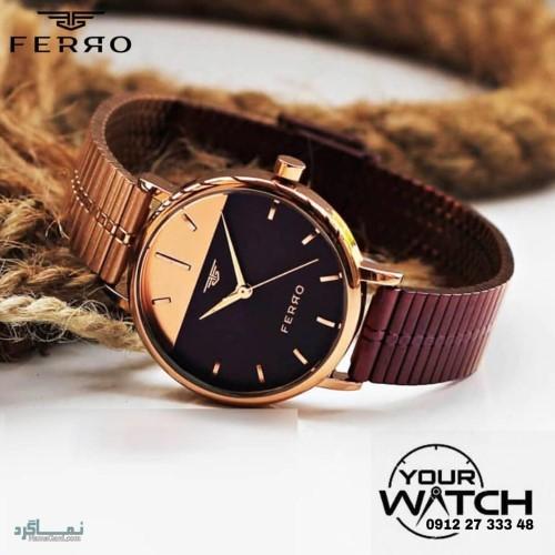 مدل ساعت های مچی شیک و باکلاس جدید