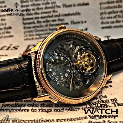 مدل ساعت های مچی شیک و اسپرت متفاوت