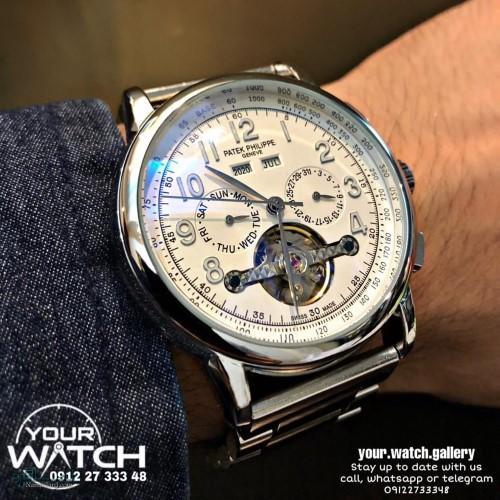 مدل ساعت های مچی شیک و اسپرت خاص