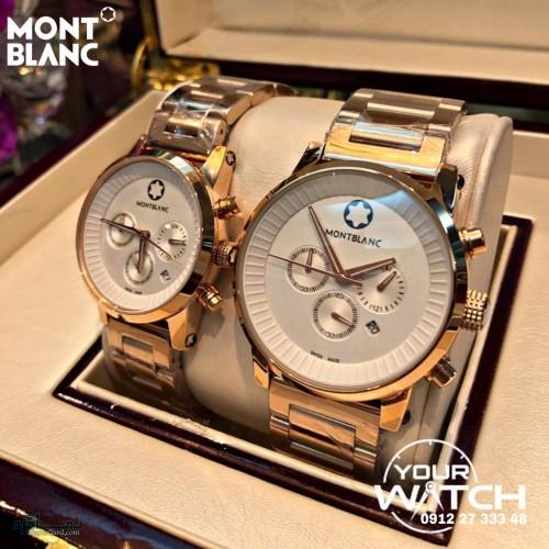 مدلهای ساعت مچی شیک متفاوت