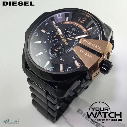 مدل ساعت های مچی شیک و متفاوت