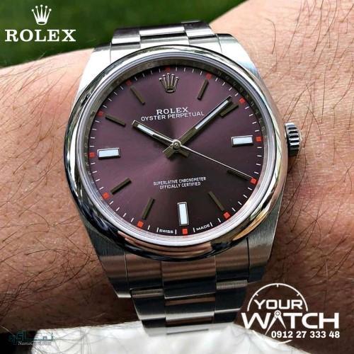 مدل ساعت های مچی شیک و باکلاس خاص