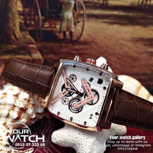 مدلهای ساعت مچی شیک زنانه