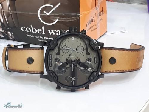 مدل ساعت های مچی اسپرت زیبا