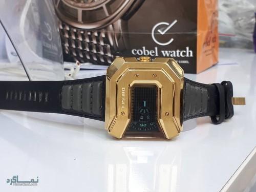 مدل ساعت های مچی اسپرت پسرانه قشنگ