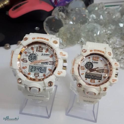 مدل ساعت های مچی اسپرت پسرانه باکلاس