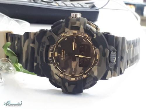 مدل ساعت های مچی اسپرت پسرانه شیک