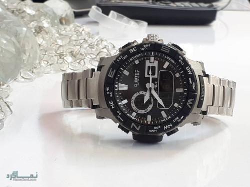 مدل ساعت های مچی اسپرت جدید زیبا