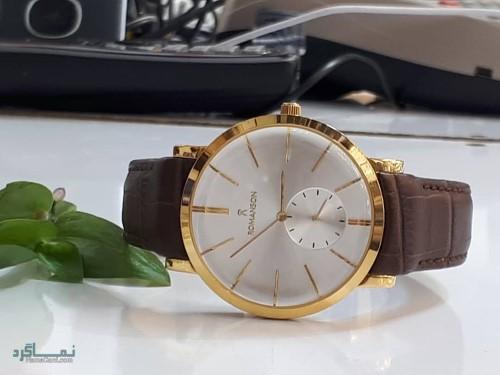 مدل ساعت های مچی ست اسپرت باکلاس