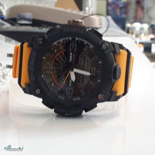 مدل ساعت های مچی اسپرت جدید متفاوت
