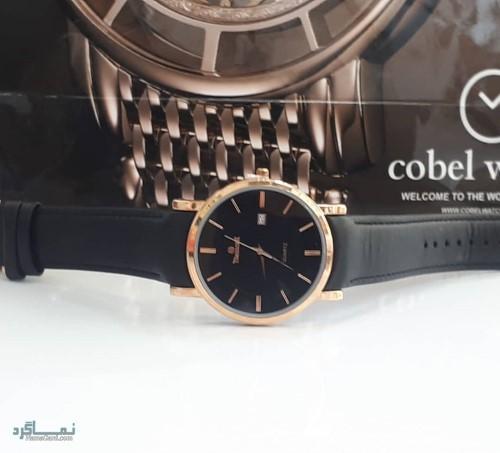 مدل ساعت مچی اسپرت جدید