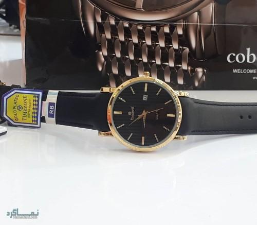 مدل ساعت های مچی اسپرت دخترانه جذاب