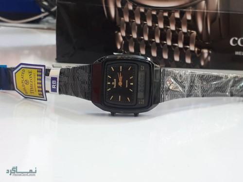 مدل ساعت های مچی اسپرت زنانه جذاب