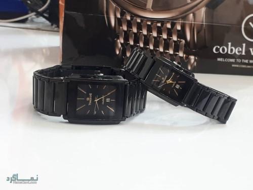 مدل ساعت های مچی اسپرت جذاب