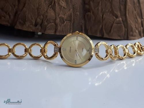 مدل ساعت های مچی اسپرت دخترانه شیک
