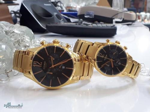 مدل ساعت های مچی اسپرت شیک زیبا