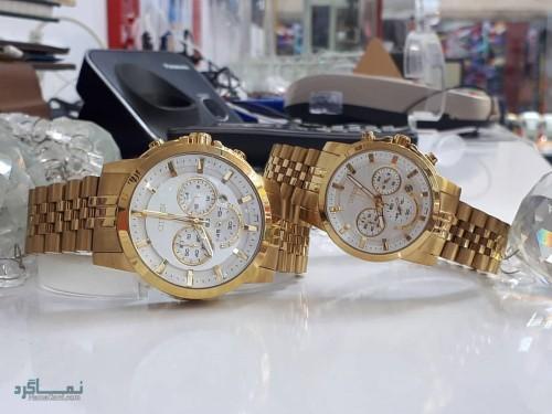 مدل ساعت های مچی اسپرت شیک متفاوت